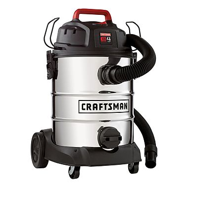 Craftsman Vacuum Cleaner